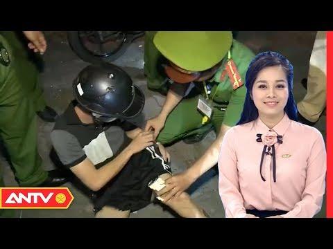 An ninh ngày mới hôm nay   Tin tức 24h Việt Nam   Tin nóng mới nhất ngày 18/02/2019   ANTV
