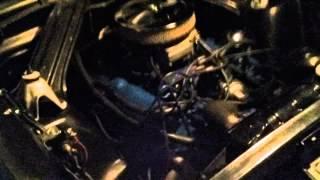 Miller 1964 comet exhaust...