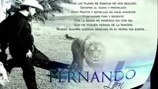 Marcos Gonzalez ft Fernando Leon El soldado y El ranchero