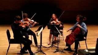 "Haydn String Quartet Op. 33 No. 2 ""The Joke"" IV. Presto"