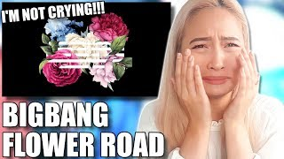 Baixar BIGBANG (빅뱅) 'FLOWER ROAD (꽃 길)' REACTION
