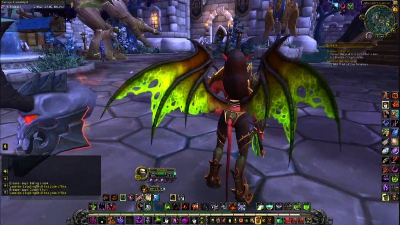 world of warcraft succubus - Google Search   Dungeons and