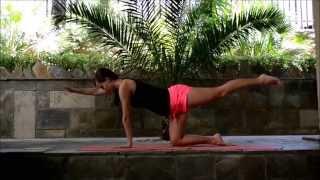 Фитнес для беременных (2-3 триместры). Безопасные упражнения для беременных от физиотерапевта