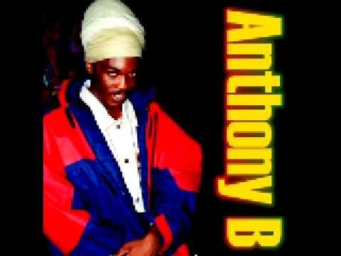 Anthony B- Dancehall Thing