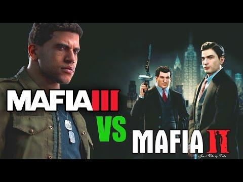 Mafia 3 vs