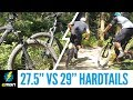 Comparing Wheels Sizes | 27.5