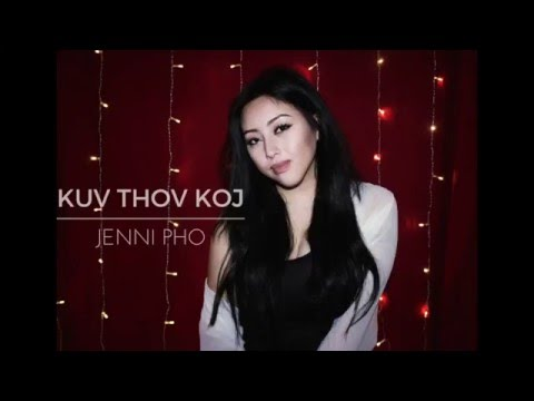 Kuv Thov Koj - Jenni Pho (Original) [Prod. By Flowgasm] thumbnail