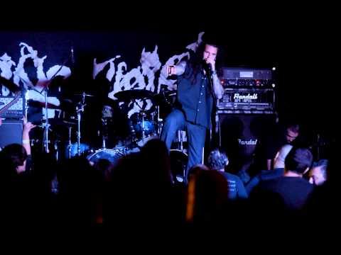 Beheaded - Live @ Serjeant`s Mess 20/09/2013