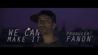 Triple S - We Can Make It [prod Fanon] Official Music Video