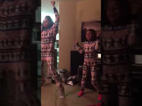 Juju on that beat Christmas 2017