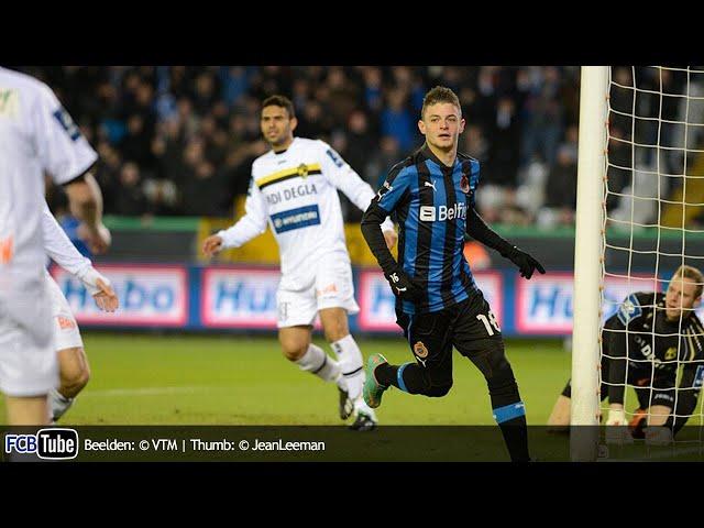 2012-2013 - Jupiler Pro League - 30. Club Brugge - Lierse SK 3-0