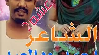 جديد الشاعر أحمد ود العبد