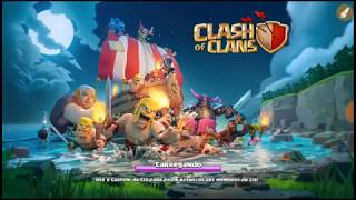 Como mudar o nome do centro da vila clash of clans