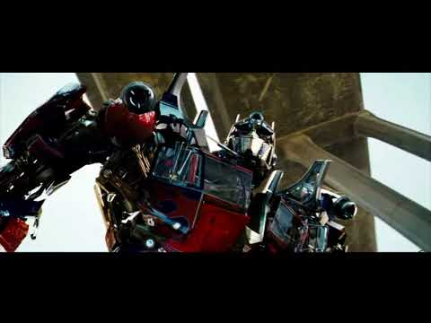 Optimus' Sword / Frenzy's Last Stand (Rough) mp3