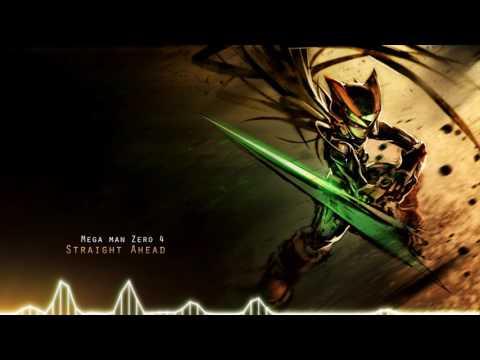 Mega Man Zero 4 - Straight Ahead (remix)