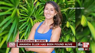 Missing Maui hiker with ties to Tampa Bay area found alive after being missing for over 2 weeks
