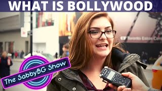 What AMERICANS think of BOLLYWOOD | Shudh Desi Street Show - Ep 3 | Americans on India