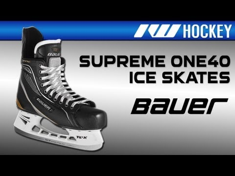 Bauer Supreme ONE40 Ice Hockey Skate