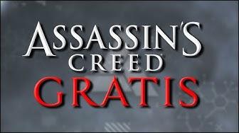 Assassin's Creed GAME GRATIS - Nur HEUTE & MORGEN