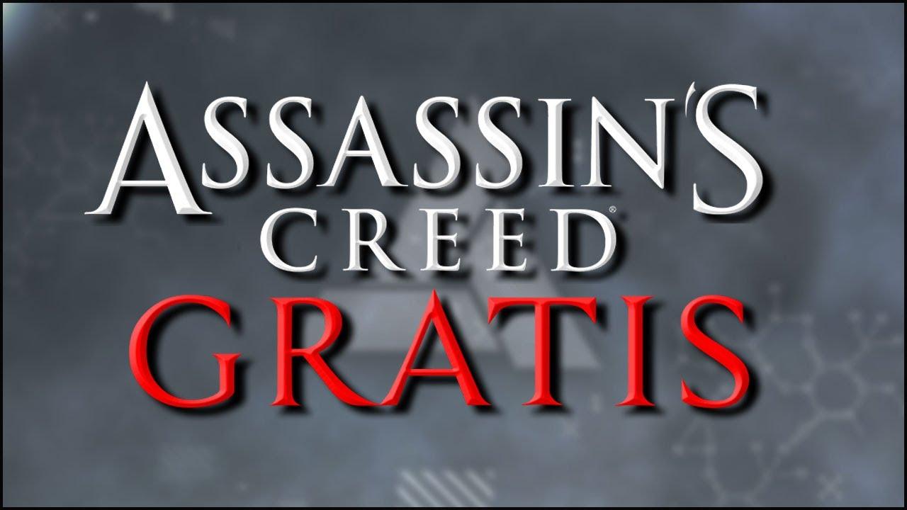 Assassin's Creed GAME GRATIS - Nur HEUTE & MORGEN thumbnail