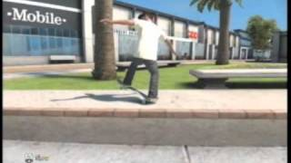 Skate 3 Montage (really hard stuff, part 4)