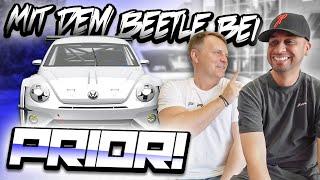 JP Performance - Mit dem Beetle bei Prior!