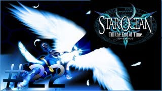 Lets Play Star Ocean: Till the End of Time (22) - Bequerel Mines