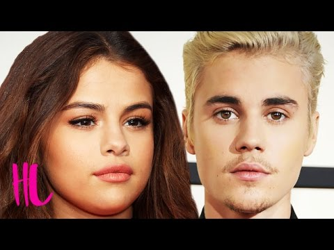 Selena Gomez Reacts To Claim She's Only Loved Justin Bieber