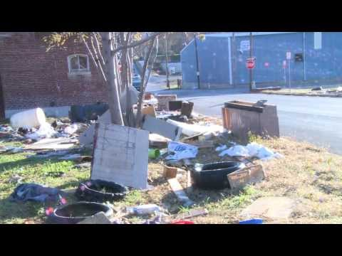 Eviction Mess In St. Joseph, Mo.