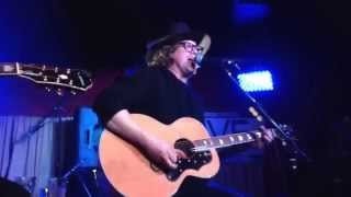 Candlebox - Turn Your Heart Around - Acoustic - All Around Bar - Taylor, Michigan - 11/14/14