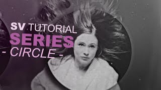 SV Tutorial Series 2. - CIRCLE