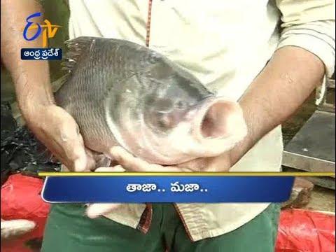 10 AM | Ghantaravam | News Headlines |...