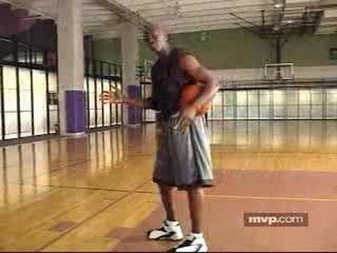 Michael Jordan Fadeaways from Left