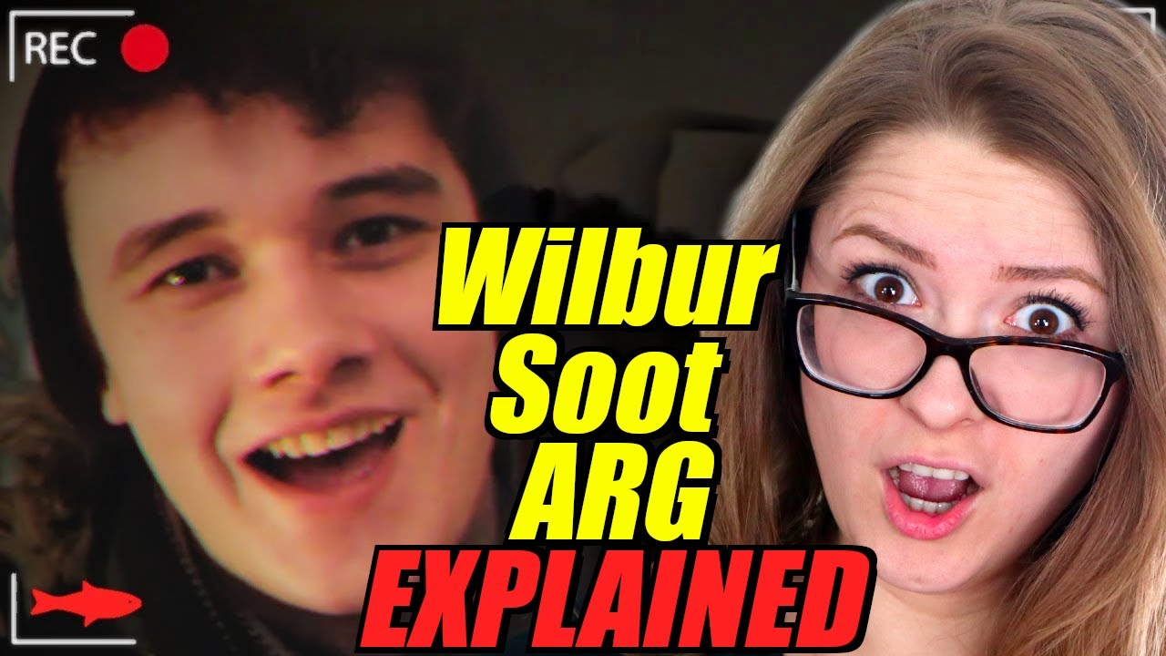 Normies React To The Wilbur Soot ARG For The First Time