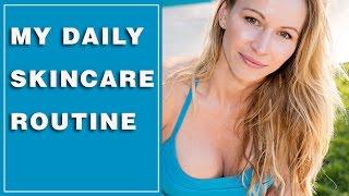 My Daily Skincare Routine | Zuzka Light