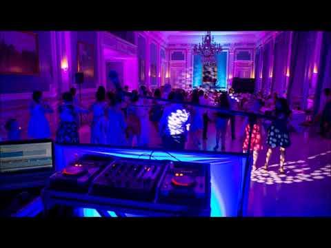 présentation DJ créateur d'ambiance