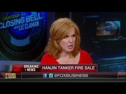Tanger Outlets CEO not worried about Hanjin bankruptcy