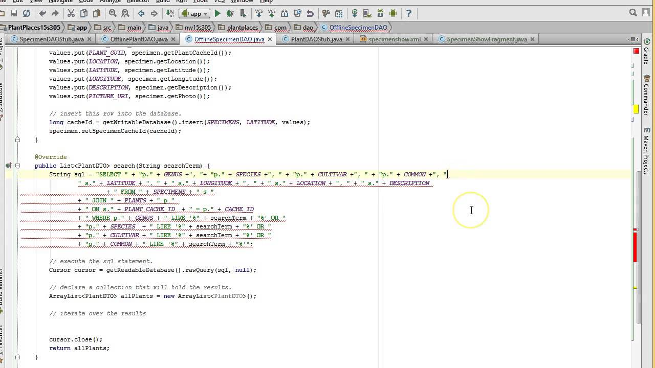 Create table query sqlite android - How to merge two tables in sql ...