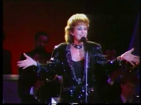 FROM THE VAULTS: Caterina Valente & The Count Basie Orchestra