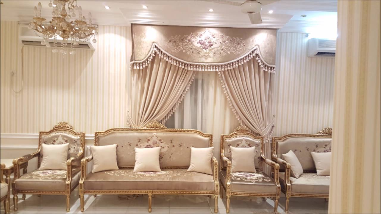sofa set living room pop ceiling designs for small arabic majlis - youtube