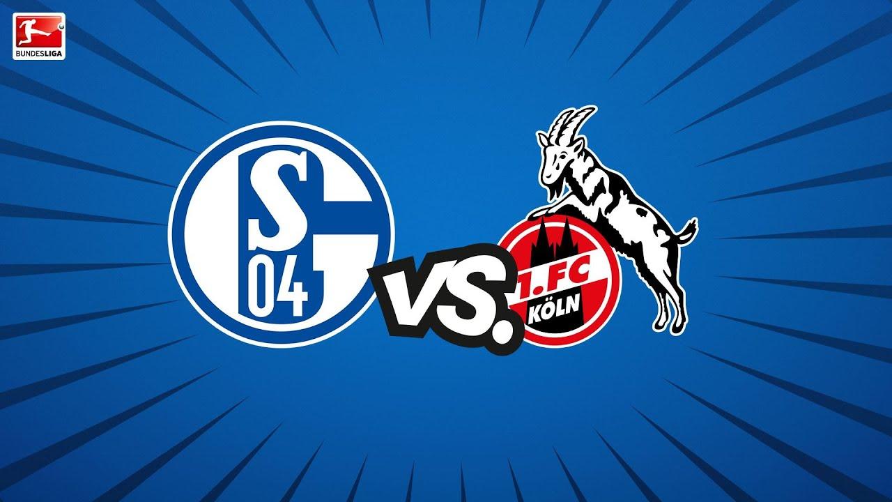 Spieltag Schalke   Fc Koln Fifa Prognose