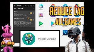 How to install magisk root in phoenix os x64 x32 bit