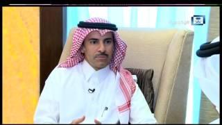 لقاء خاص.. مع وزير الخارجية القطري الشيخ محمد آل ثاني