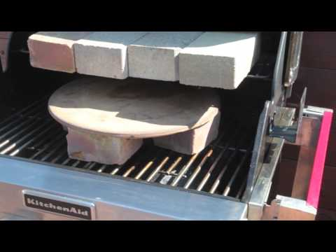 Pizza Oven Hack You