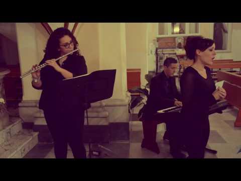 Ave Maria F. Shubert-Setticlavio Liturgico