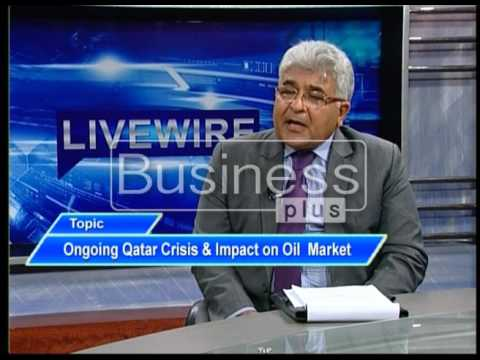 LIVE WIRE | Oil & Gas Sector | Rohail Intikhab | 02:30 PM | 16 June 2017 |