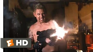 Jupiter Ascending (2015) - They're Here Scene (3/10) | Movieclips