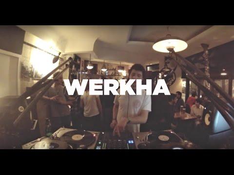 Werkha (Tru Thoughts) • DJ Set • Le Mellotron