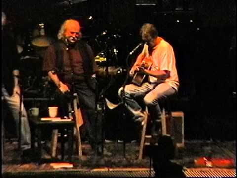 CSNY - (First Union Center) Philadelphia,Pa 3.21.00 (Set 2)