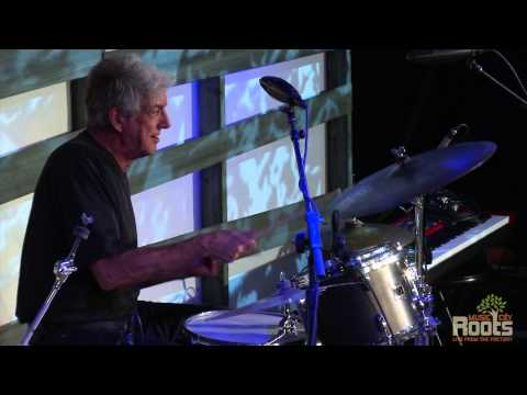 """The Mike Henderson Band """"Matchbox"""""""
